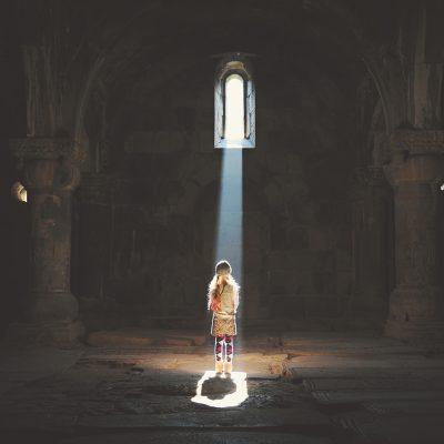 Beautiful Light__LarmourK_Church Light Armenia