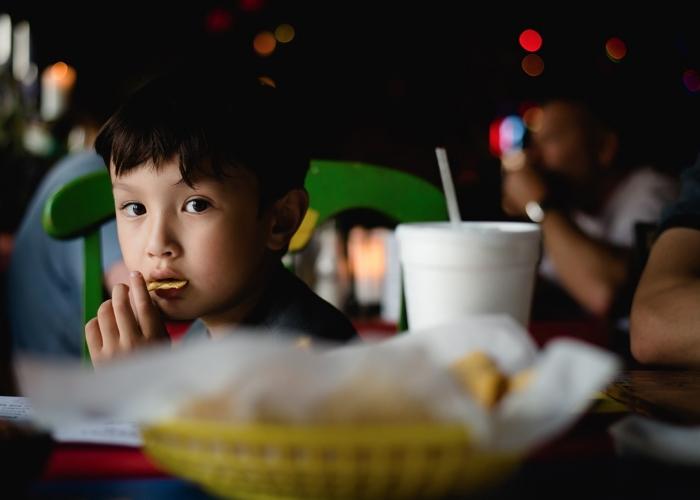 Taco Tuesday by Ann Becker