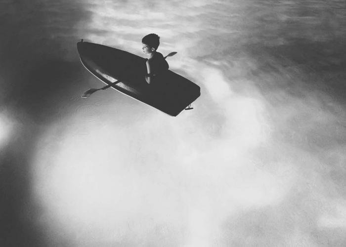 Little Explorer by Amanda Burr