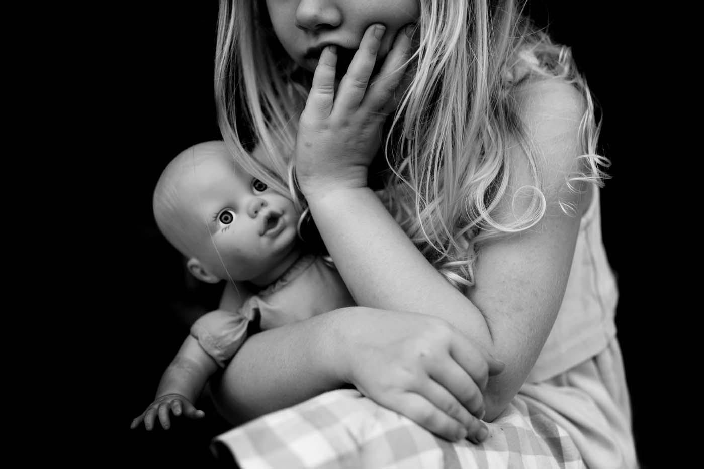 Motherhood by Cynthia Dawson
