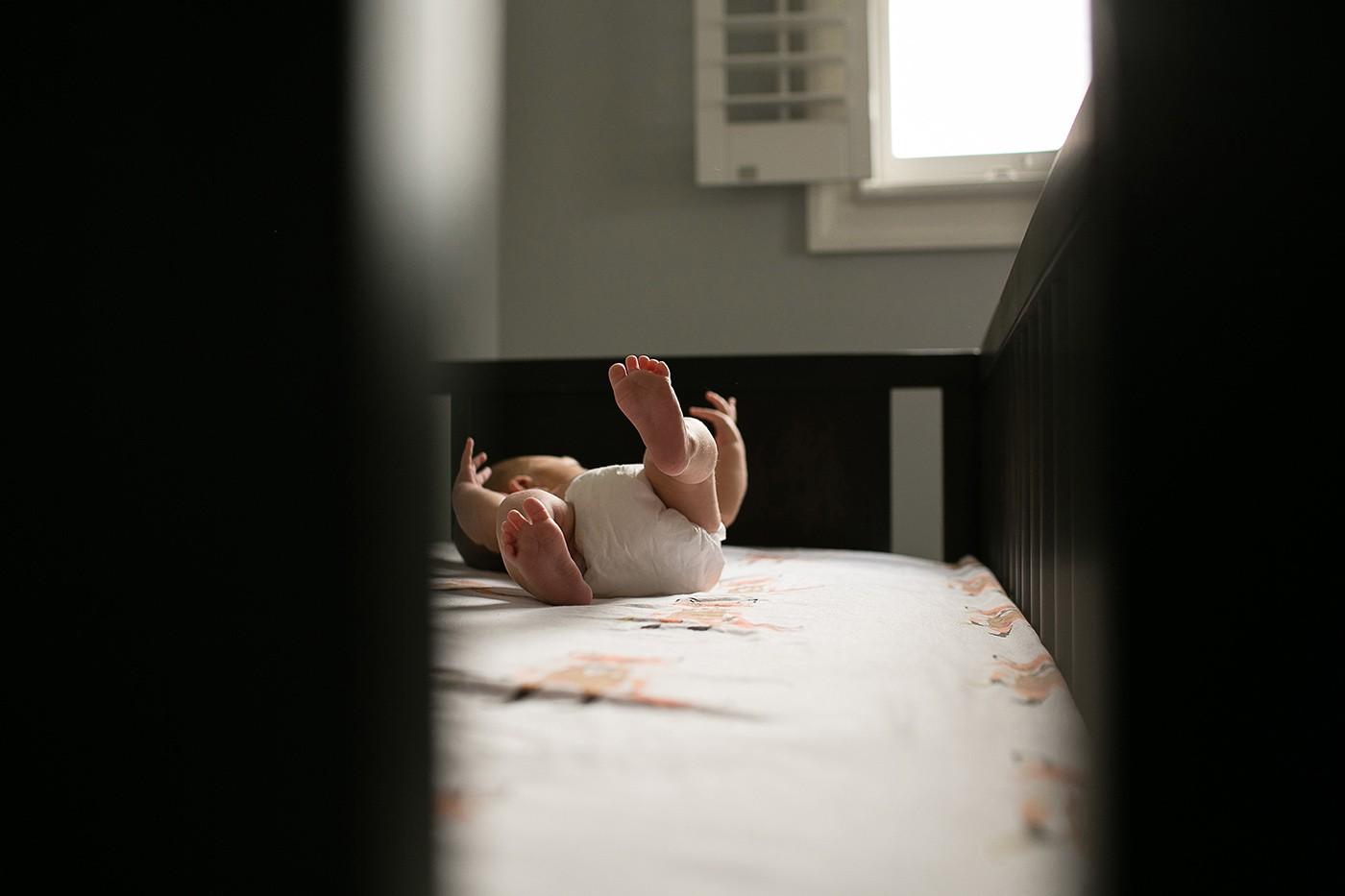 Someday These Feet by Kristin Dokoza