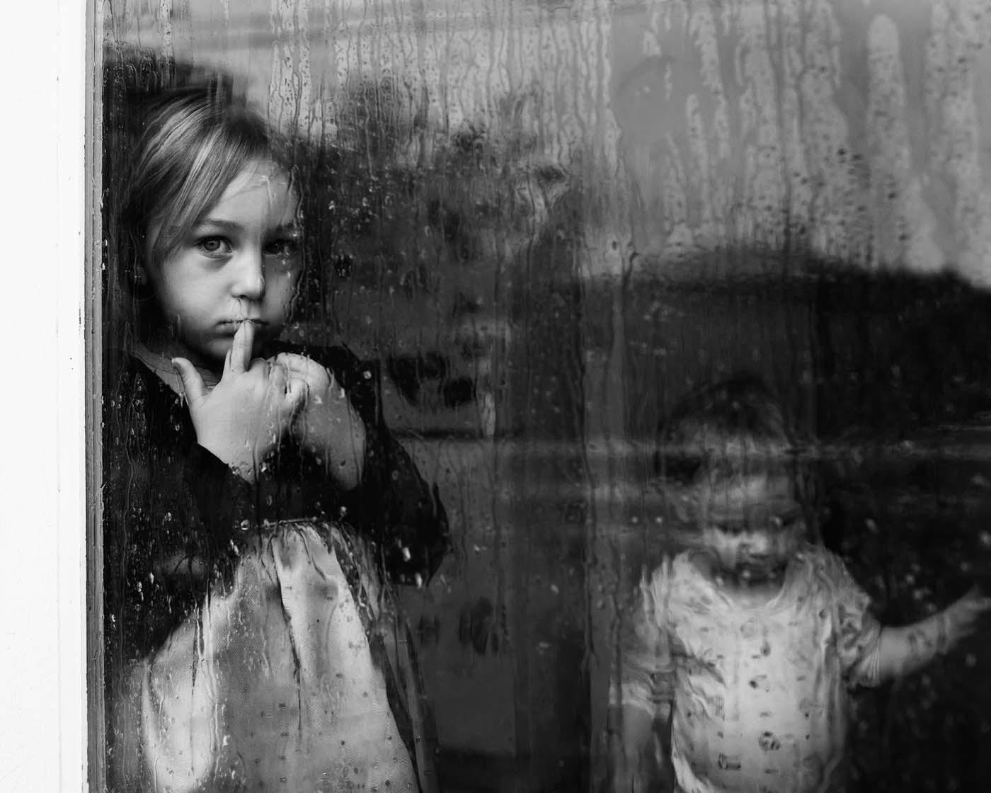 Premonition by Andrea H Heffernan