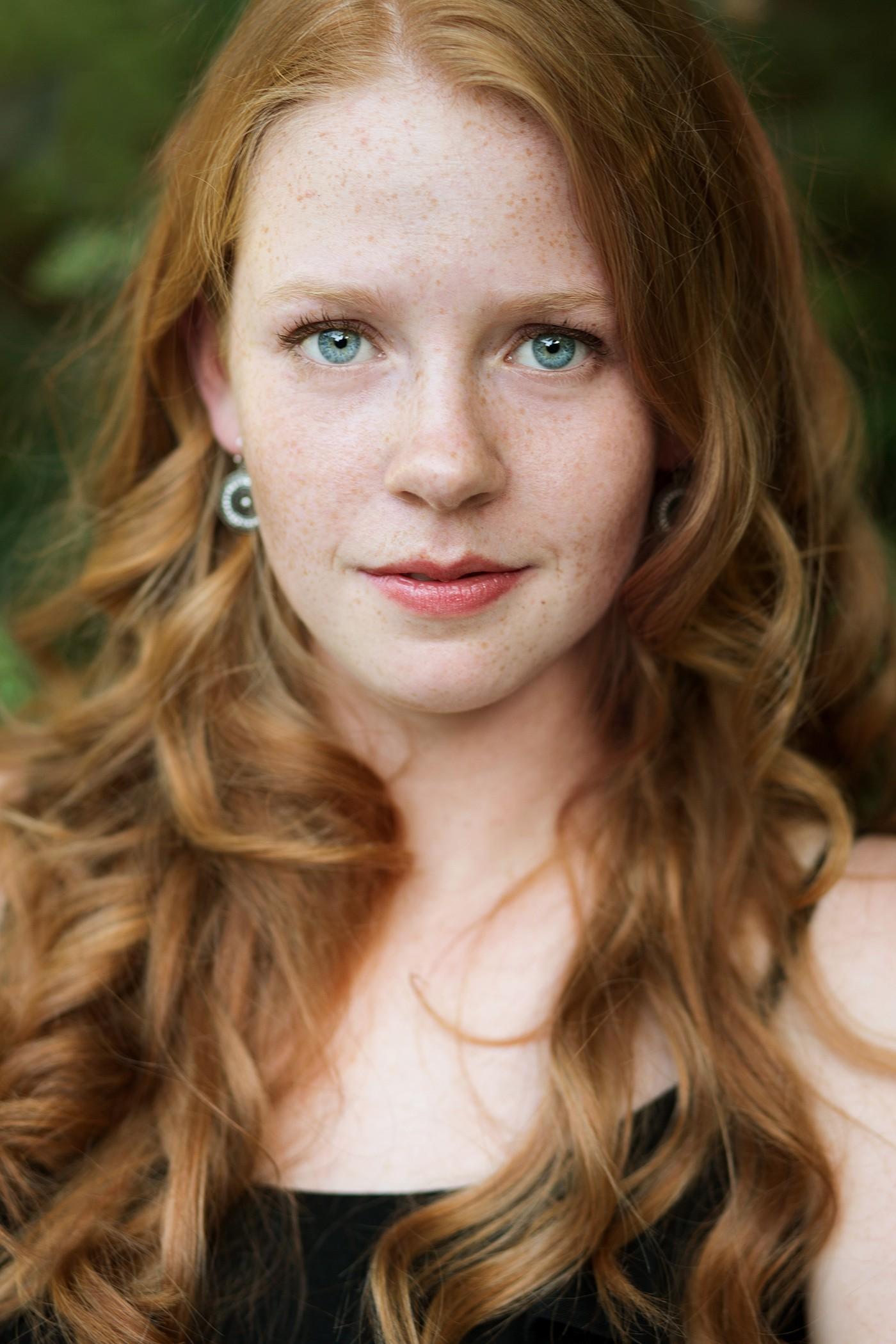 Emma by Mel Karlberg