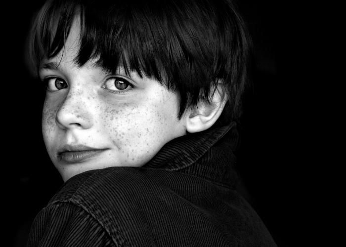 Dylan by Jennifer Kashak