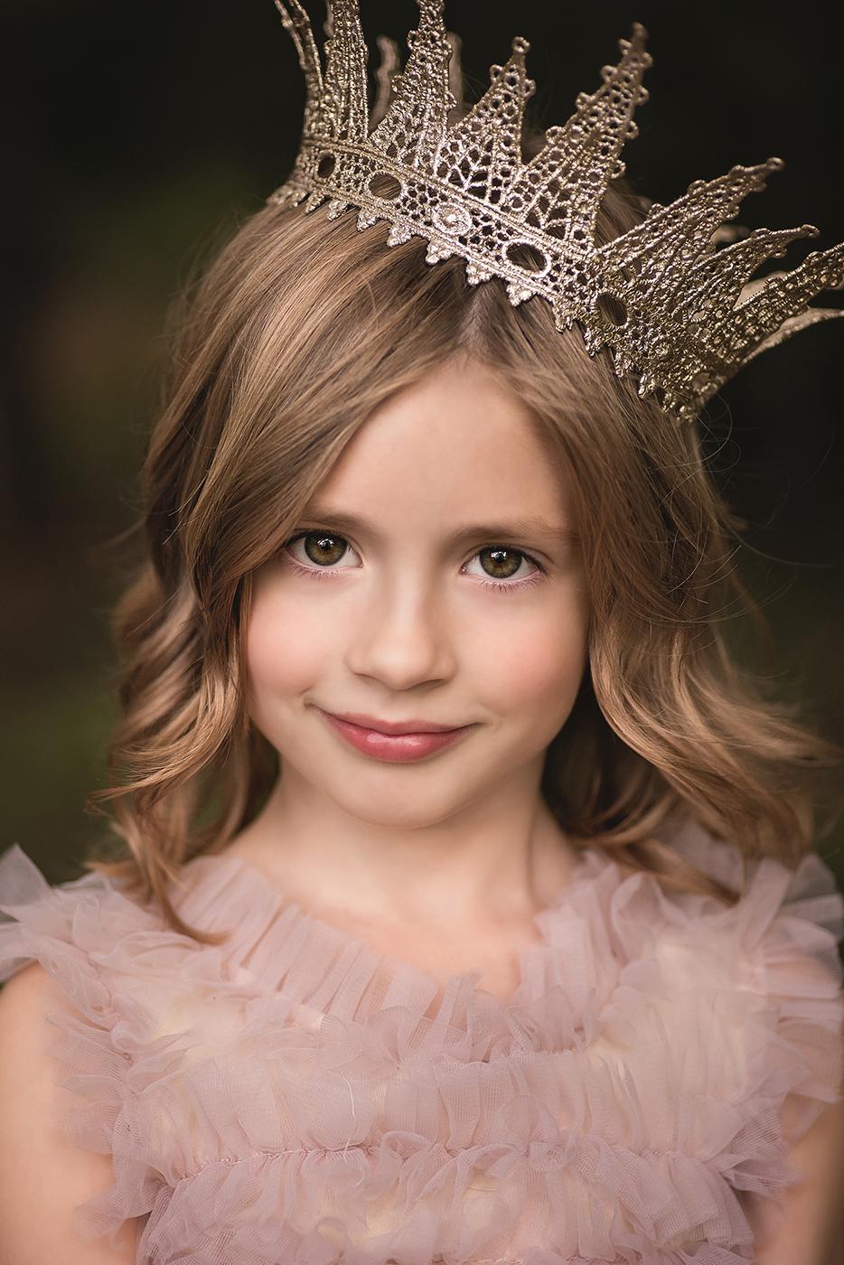 Little Queen by Kristen Lester