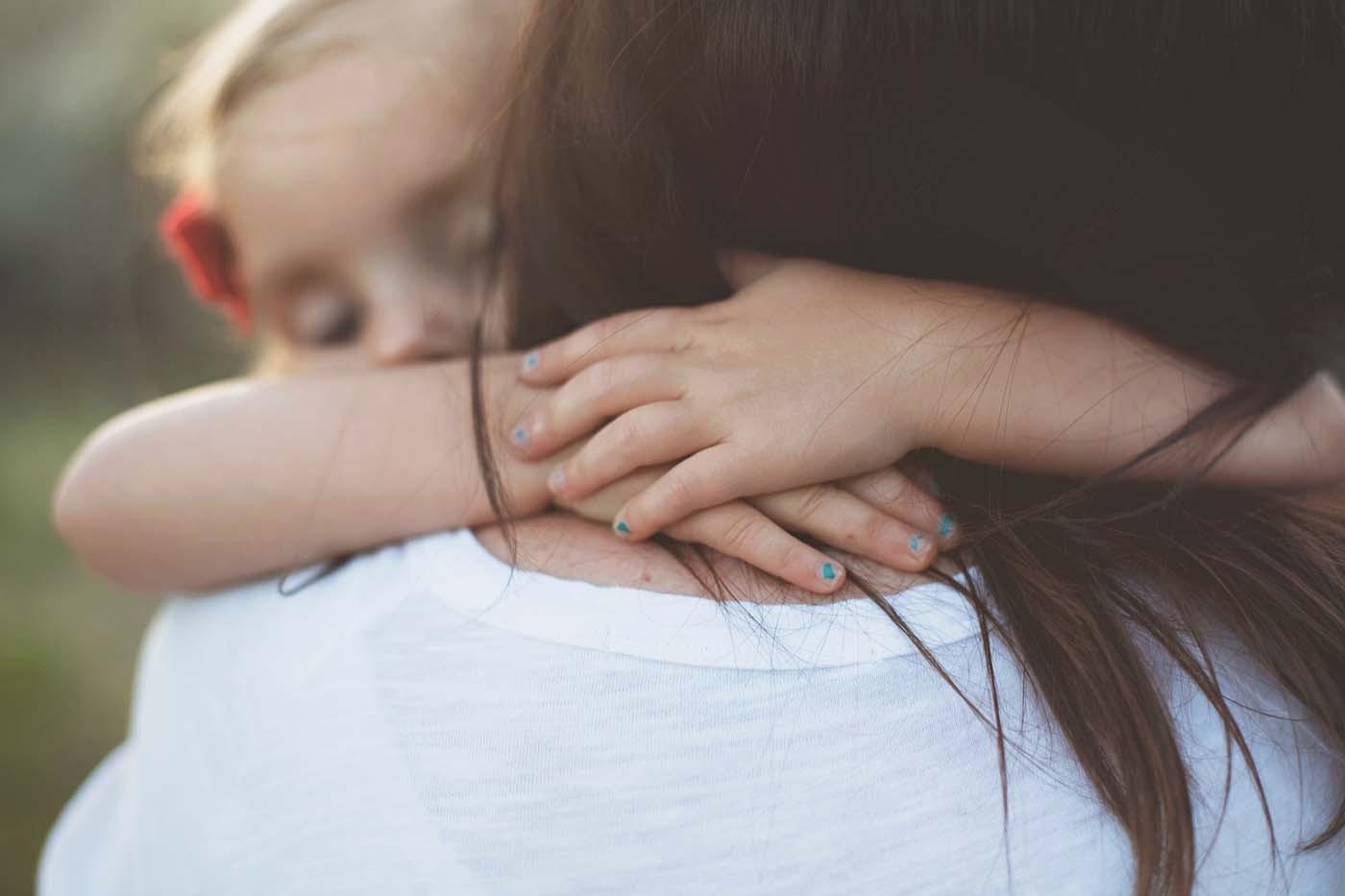 What Motherhood Feels Like by Summer Murdock