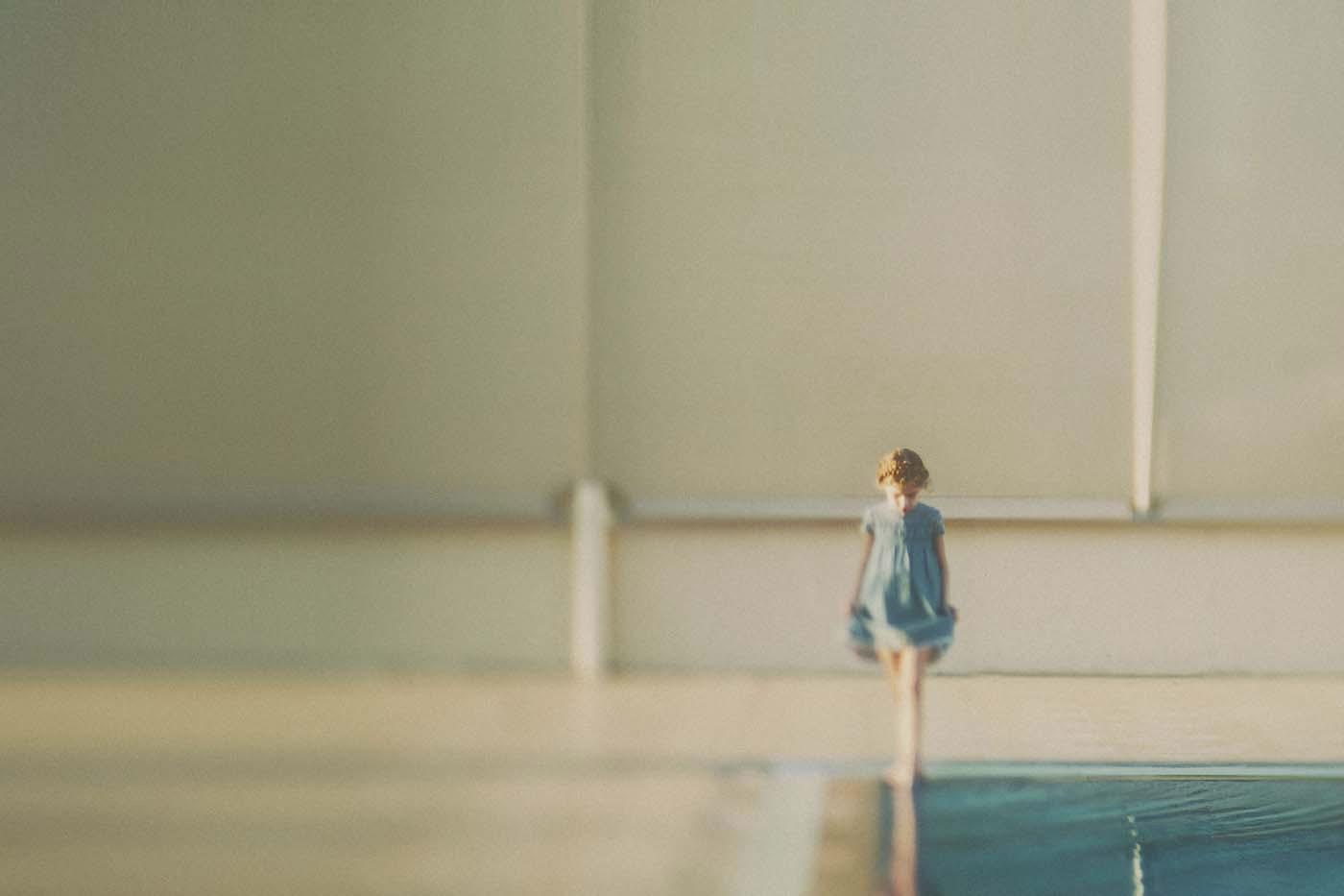 Dip by Emma Wood
