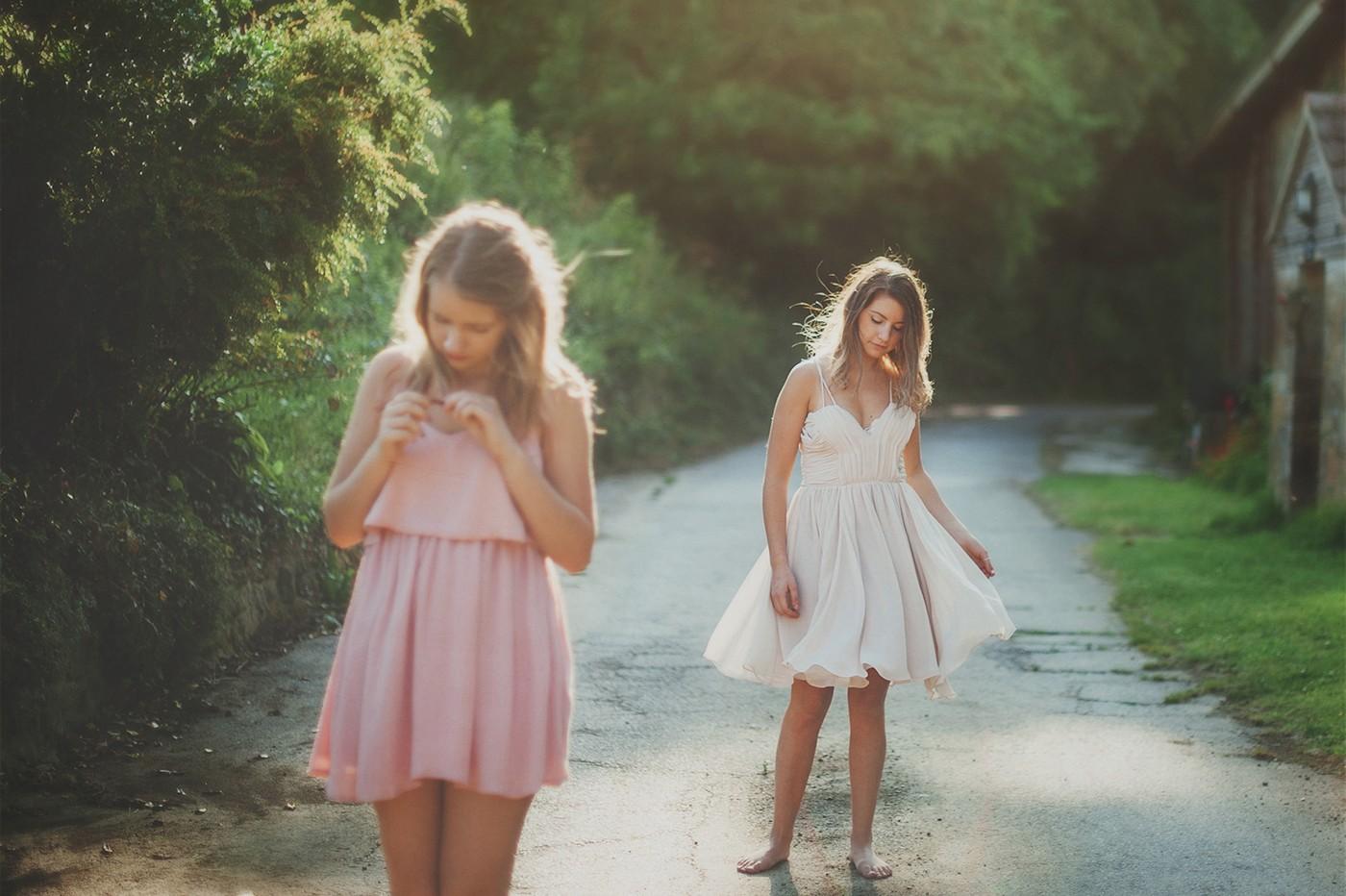 A Summer Ago by Emma Wood