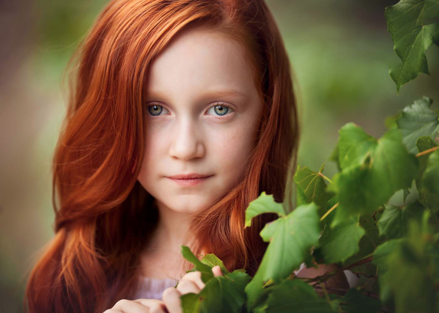 Jillien by Lisa Holloway