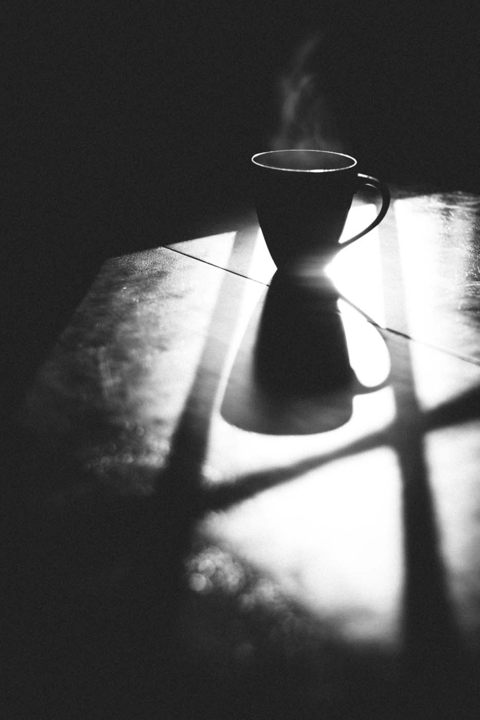 Morning Ritual by Jurate Photography