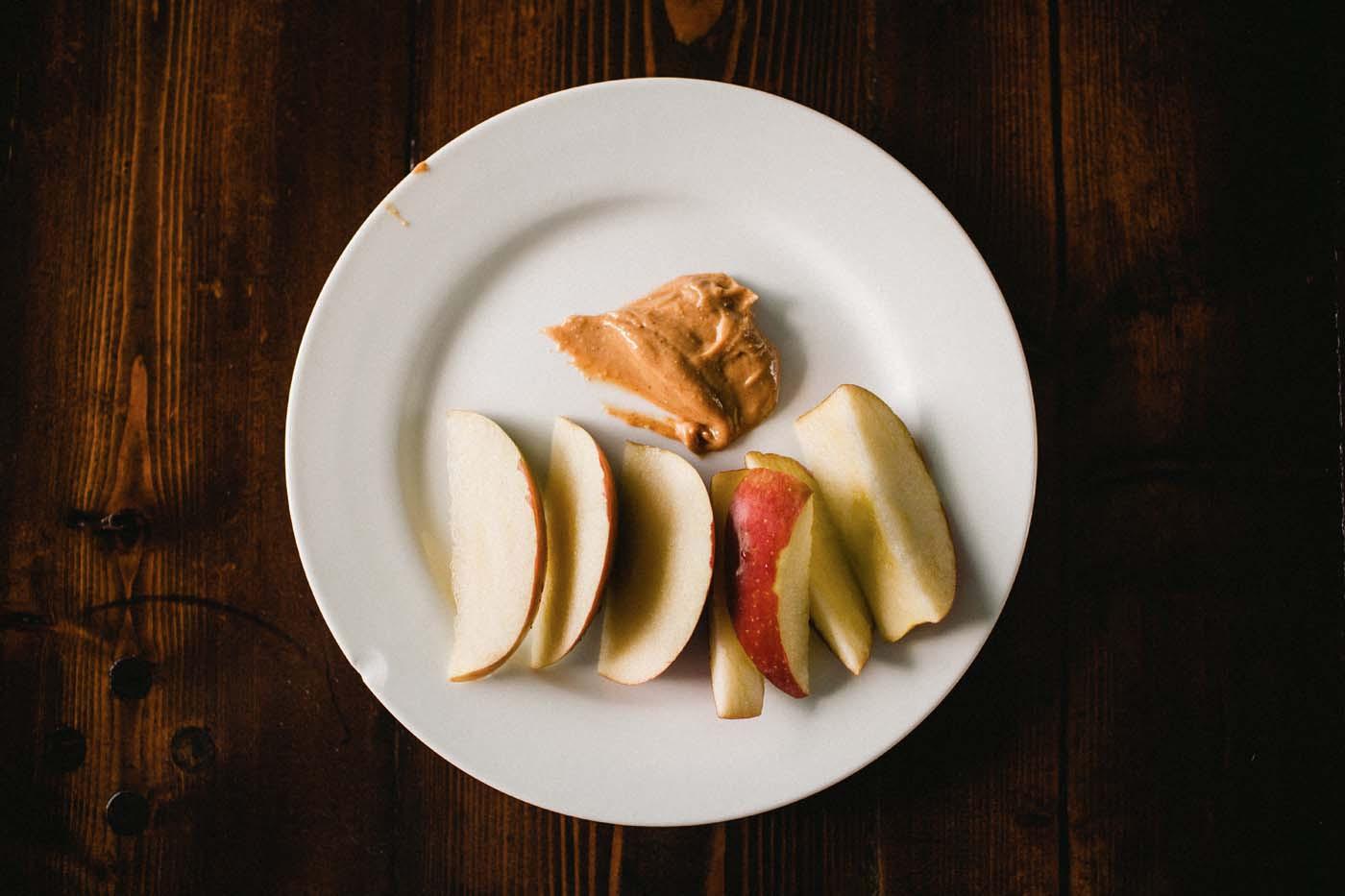 Favorite Snack by Jo Lien