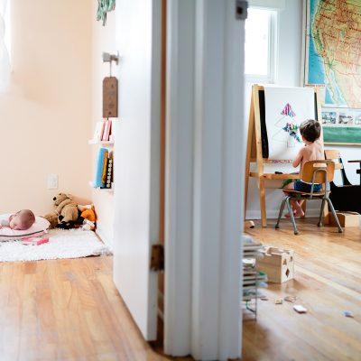 manco - split room