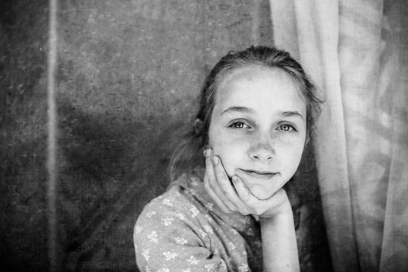 Ten by Aimee McNamee