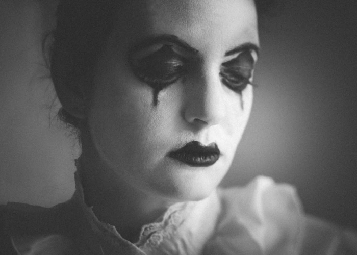 Pierrot Dreams by Melina Nastazia