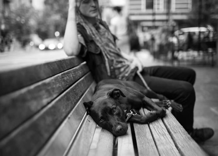 Seat's Taken by Kathy Roberts