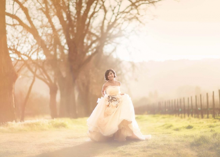 Joy by Mitchell Tancio