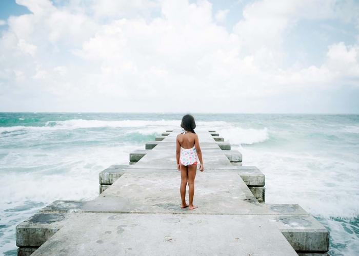Serenity by Ginger Unzueta