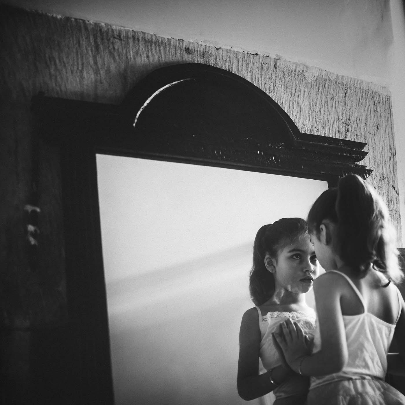 Reflect by Emma Wood