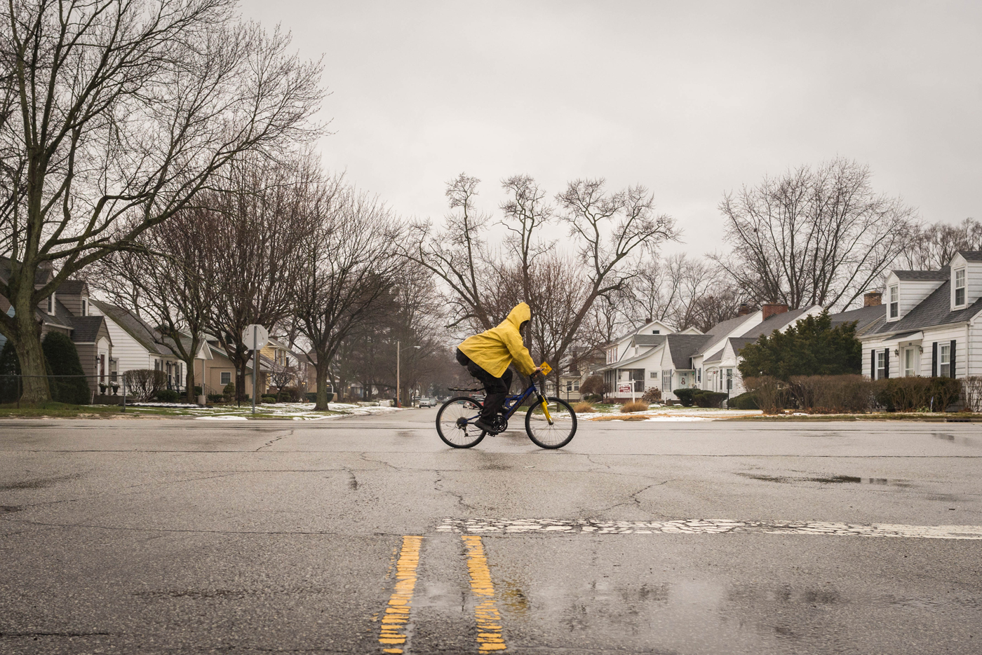 'Yellow' by Jennifer Brake