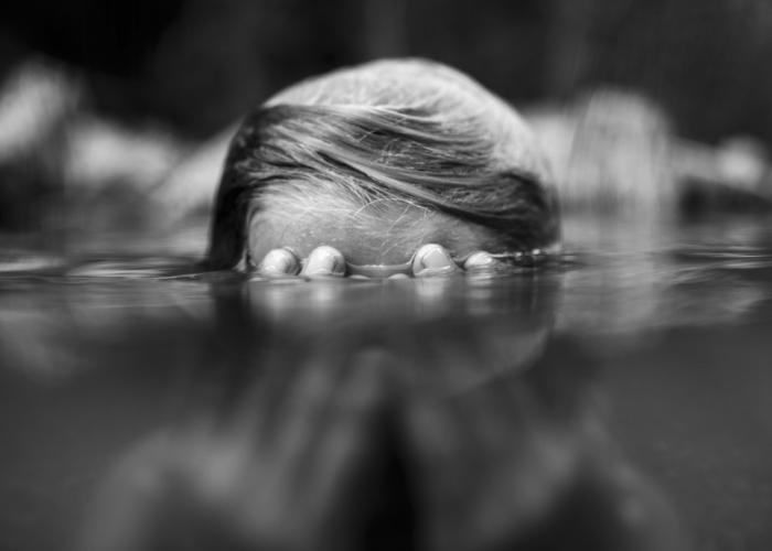 'The Tips' by Ardelle Neubert
