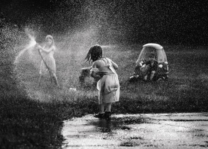 'Summertime' by Linn Rognmo