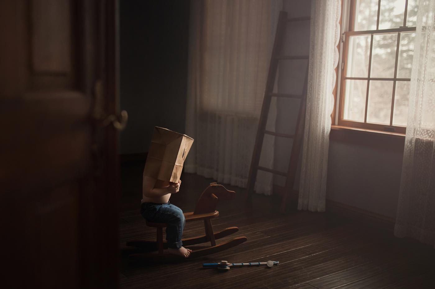 'Different View' by Meg Loeks