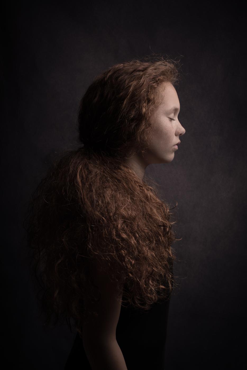 'Silence' by Milou Krietemeijer-Dirks
