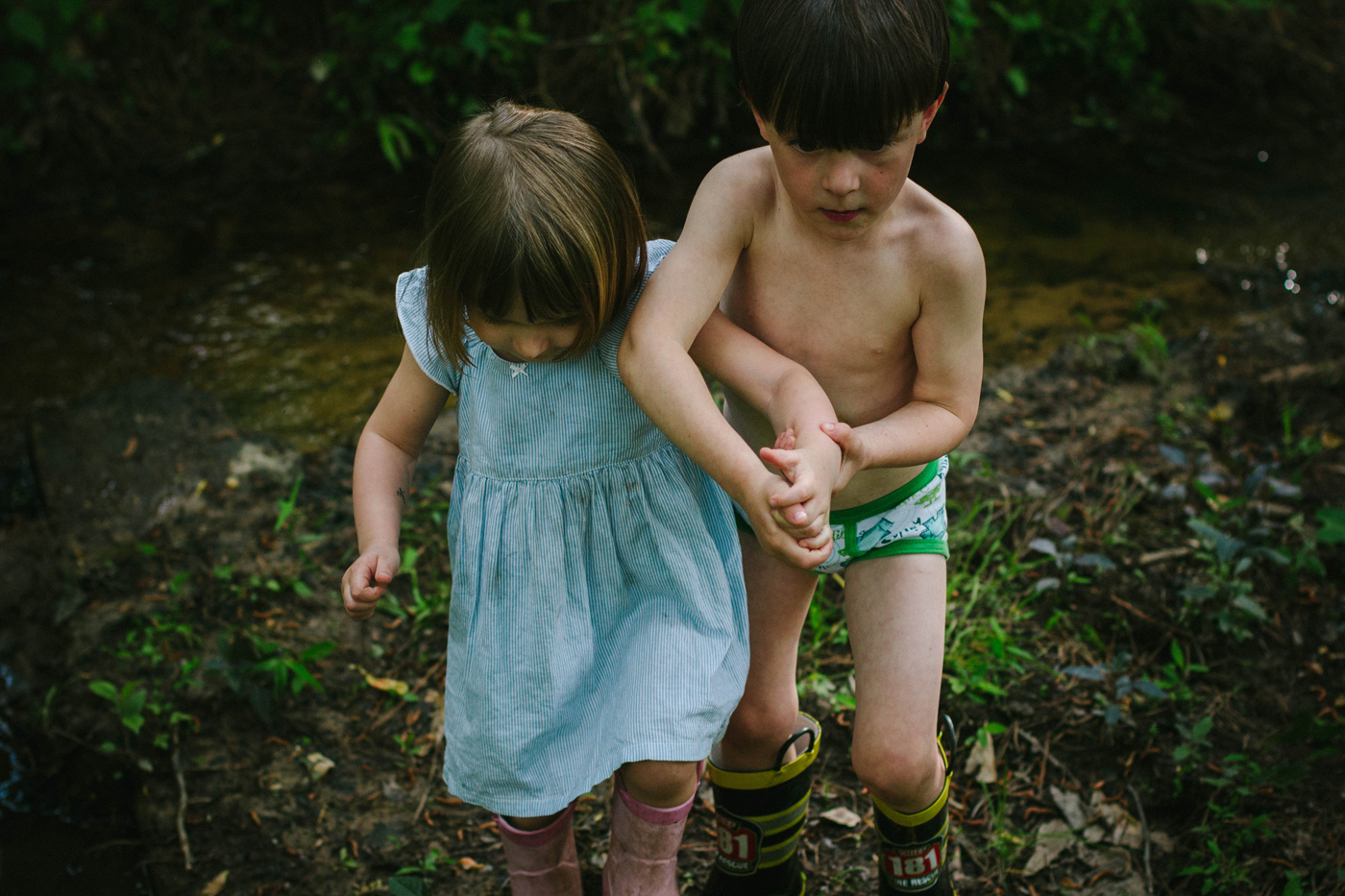 'Cousin Connection' by Kaleen Enke
