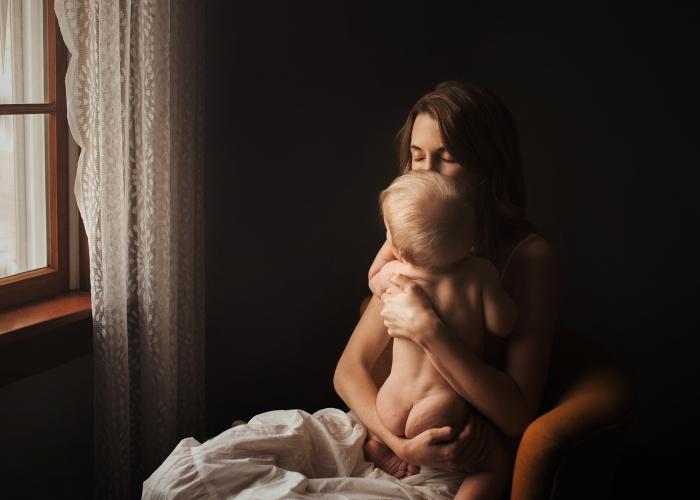 'Forever' by Meg Loeks