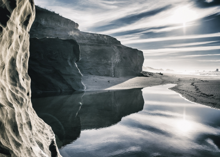 'Sealight' by Matte Hanna