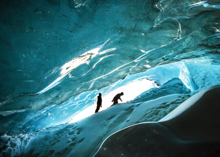 'Frozen' by Dana Pugh