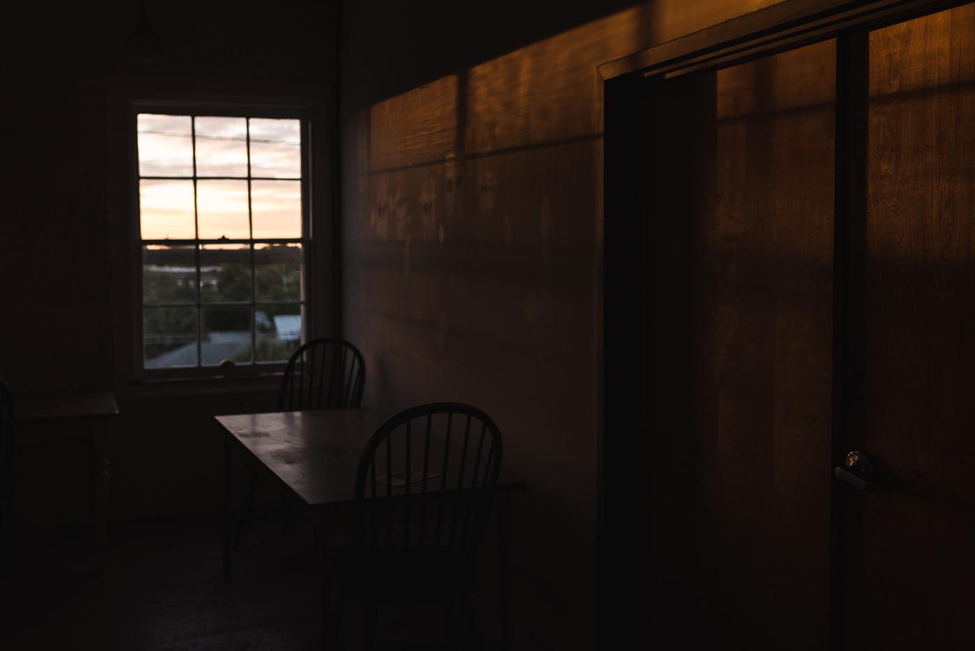 'Studio Glow' by Alison Winterroth