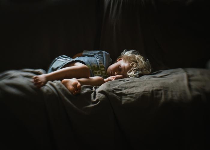 'Sleep Repeat' by Kelly Jacobi