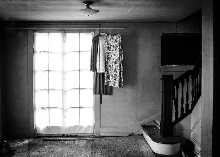 'Forgotten' by Jennifer Green