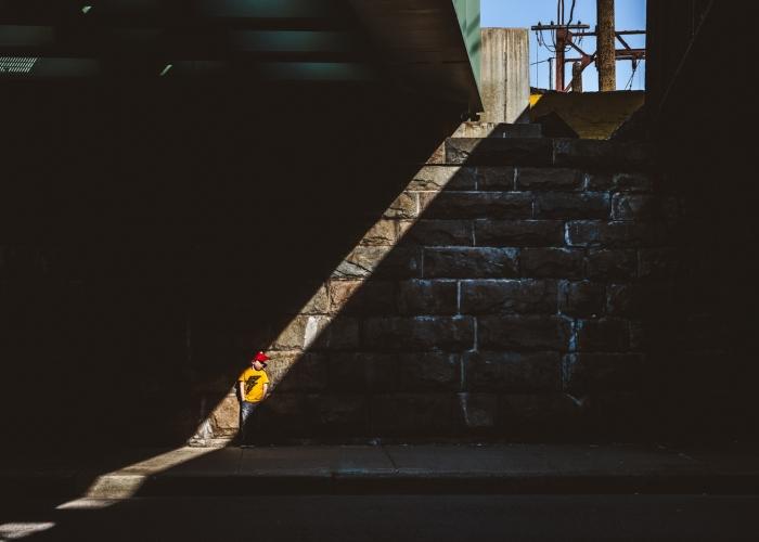 'In the Spotlight' by Noelle Soroka