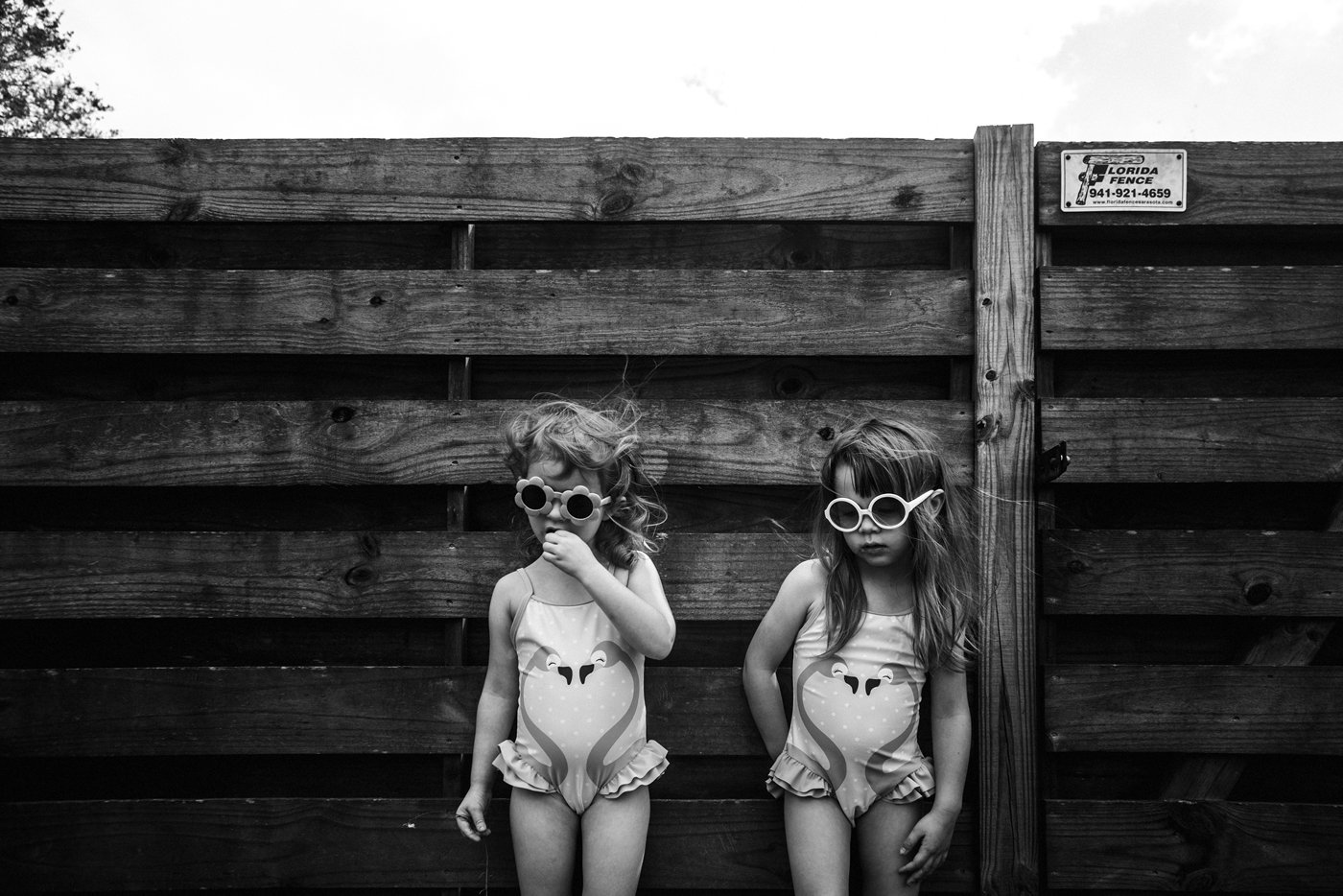 'Florida Girls' by Lauren Mitchell