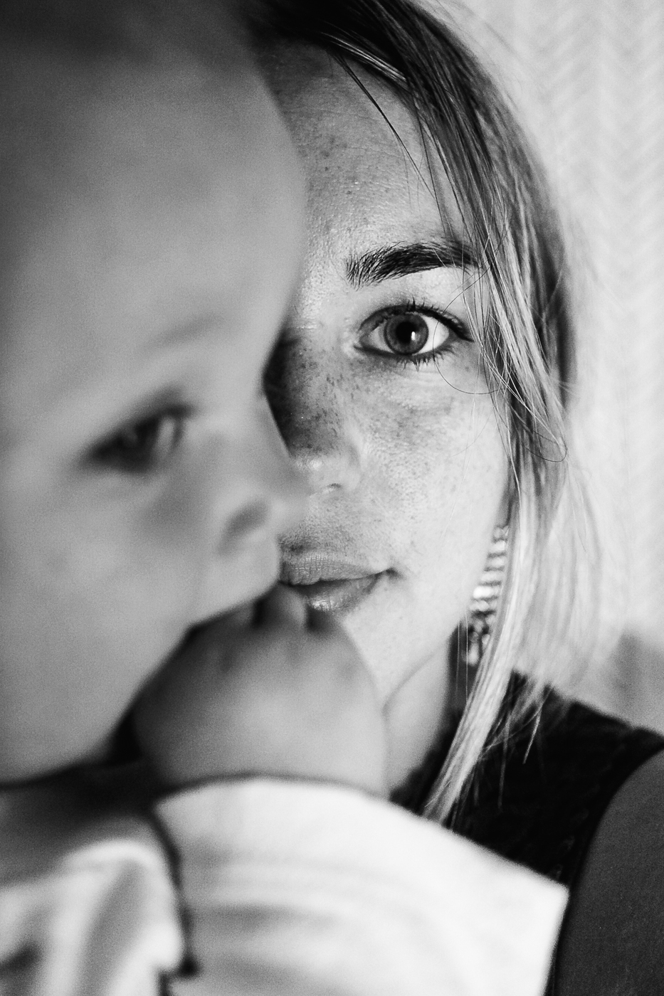 'Baby Daze' by Erica Caligiuri