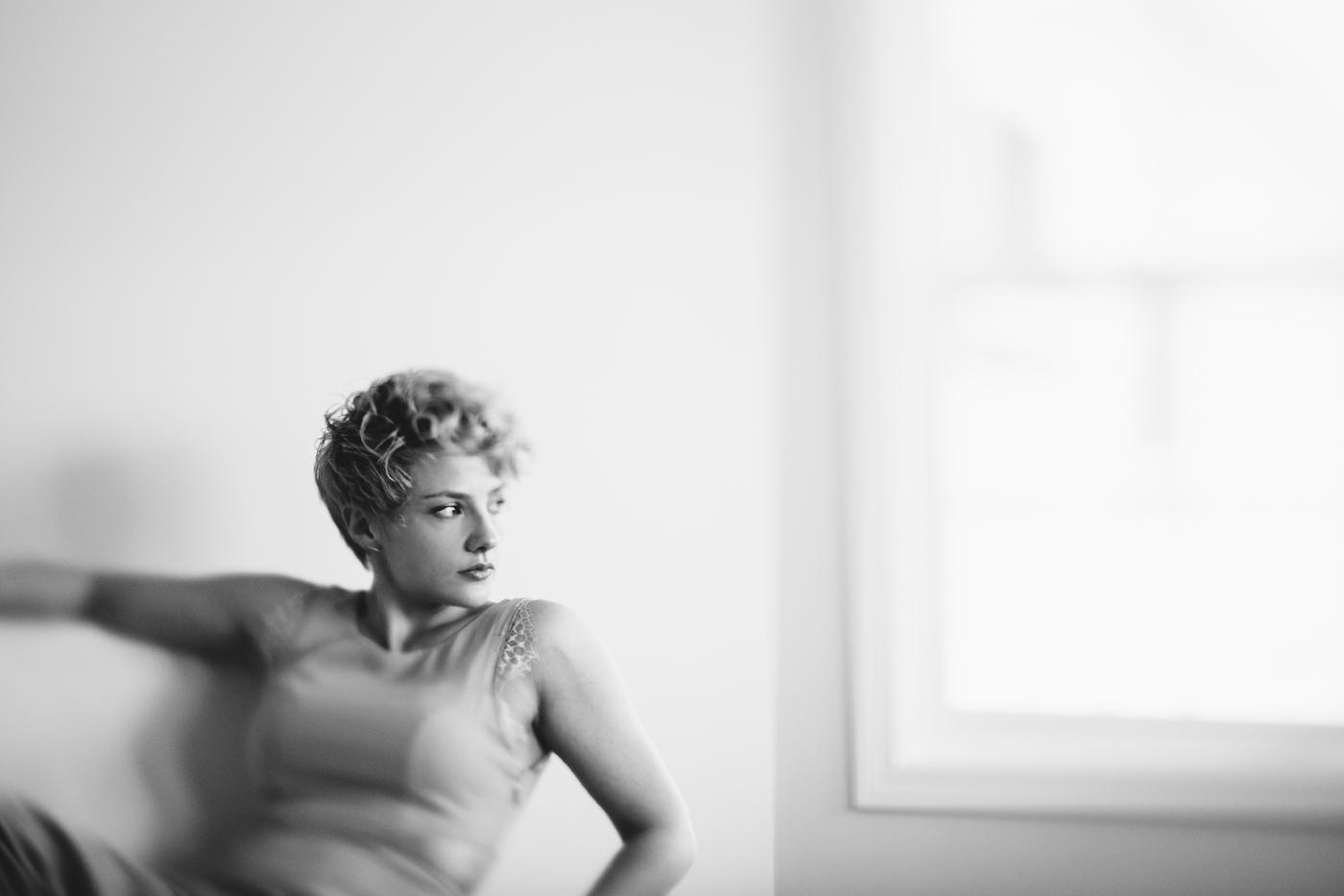 'Working on Loving Me' by Kyla Ewert