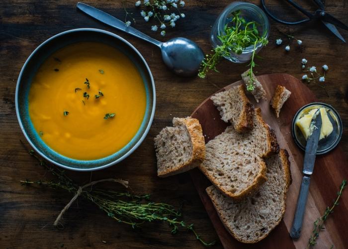 Bahen_Potage aux Carrottes