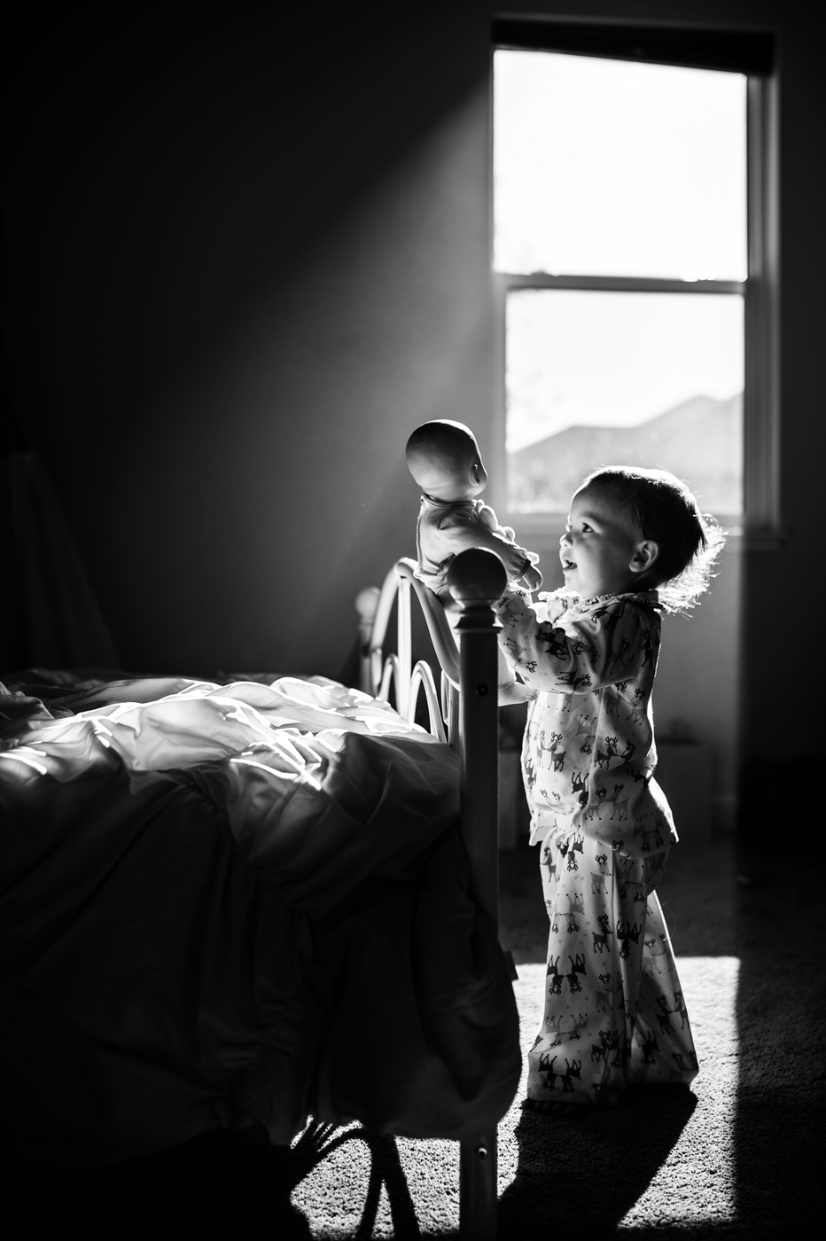 Houser_Imitations of motherhood