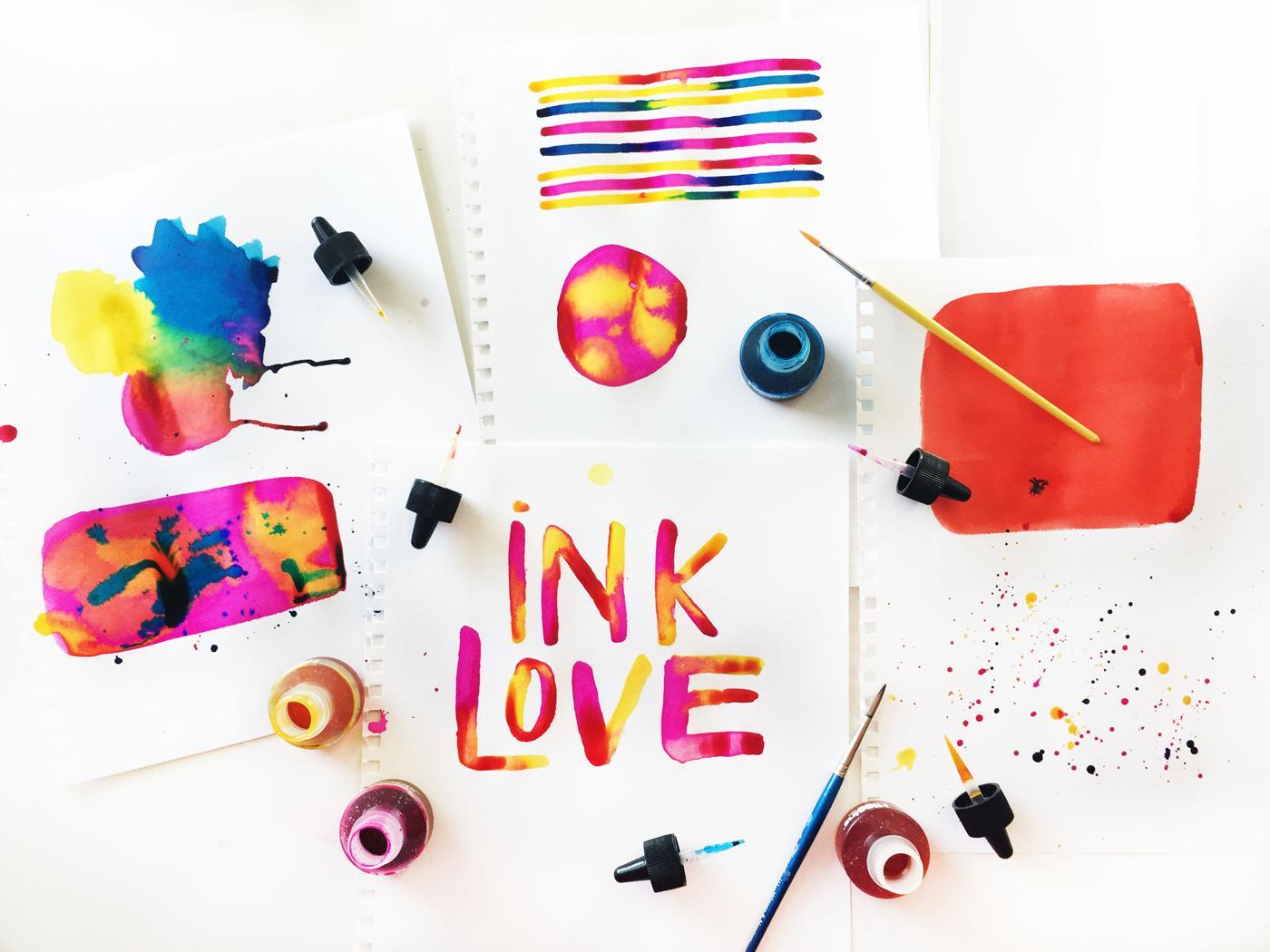 McCown_Ink Love