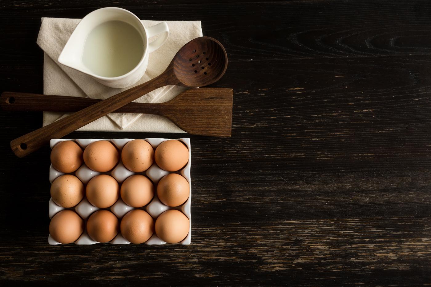 Richardson_Farm Fresh Milk and Eggs