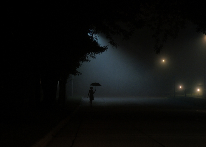 AndersonH-Foggy Night-Mysteriousness
