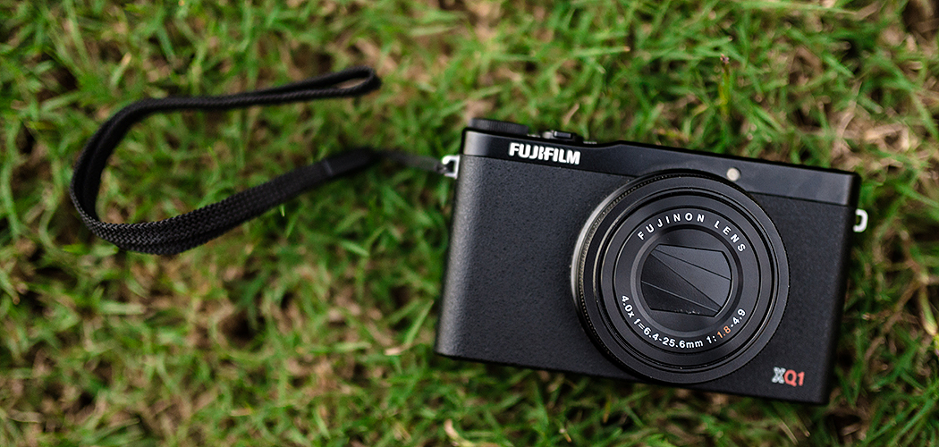 compact camera for photographers