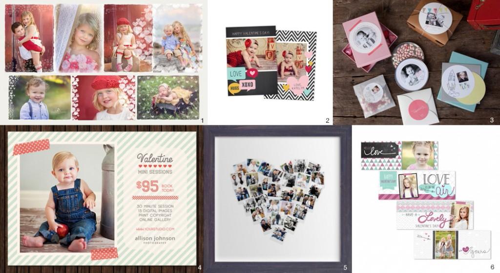 Valentine's Day business marketing