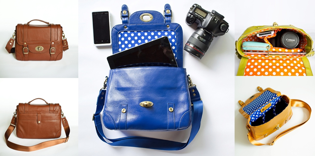 camera bags for photographers