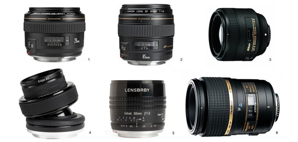 lenses under $500
