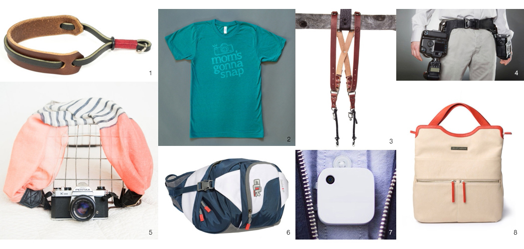 wearables for photographers