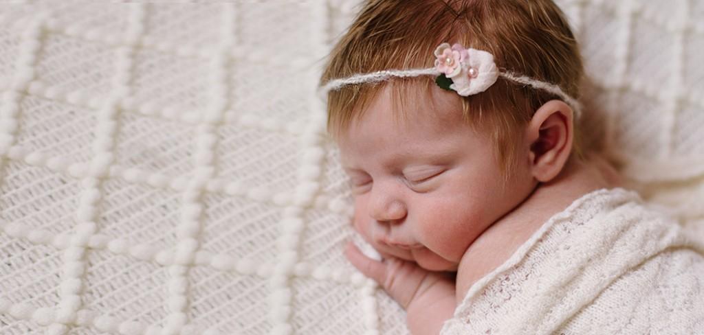 website tips for newborn photographers