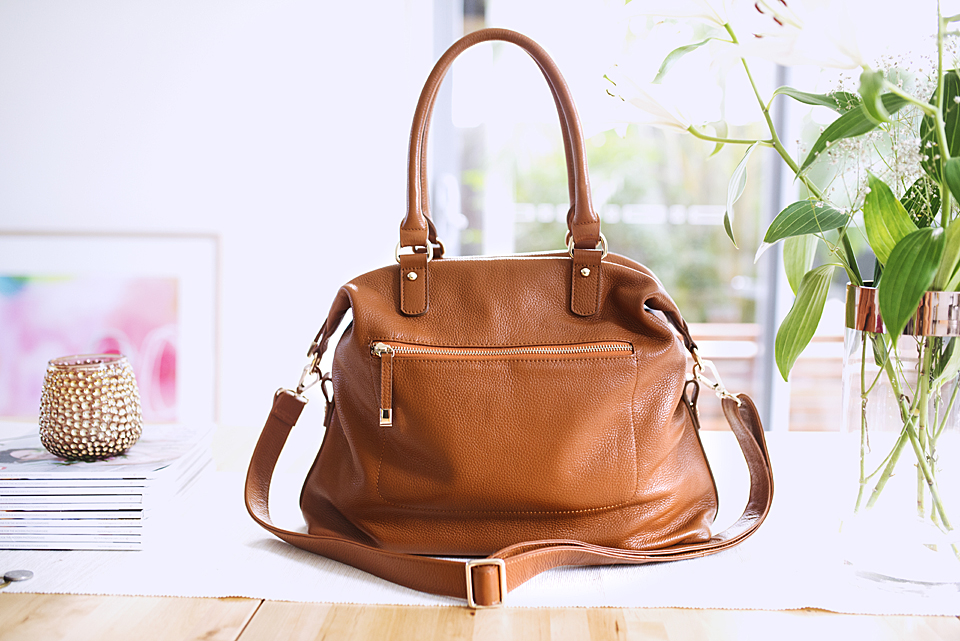 3 Versi Kamrette Camera Bags For Women All Leather